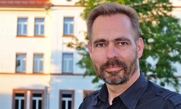 Foto Thomas Staufenbiel - Grafik- und Webdesign in Aschaffenburg